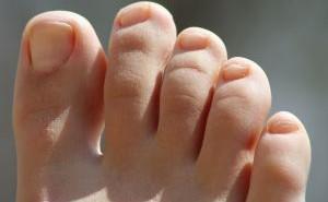 spell my feet