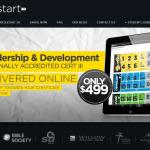 KickStart 3D - Certificate III in Christian Ministry